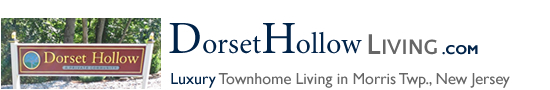 Dorset Hollow in Morris Twp NJ Morris County Morris Twp New Jersey MLS Search Real Estate Listings Homes For Sale Townhomes Townhouse Condos   Dorset Hallow   DorsetHollow